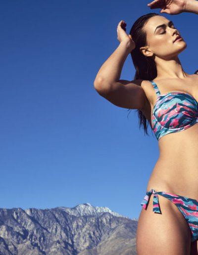 prima donna new wave bikini